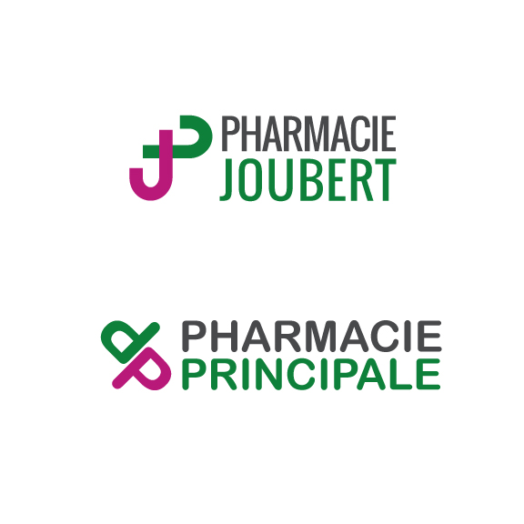 creation logo pharmacie